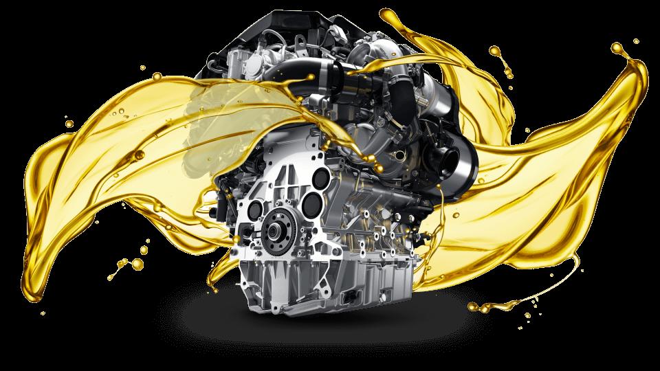Volkswagen Engine Oil
